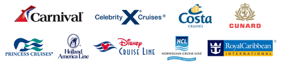 Cruise Ship Lines