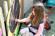 Bodiam Preschool East Sussex