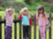 Bodiam Preschool East Sussex
