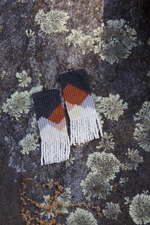 Hyalite Peaks