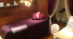 The Abingdon Beauty Room