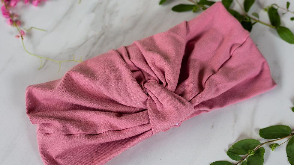 Antique Rose Tarboosh