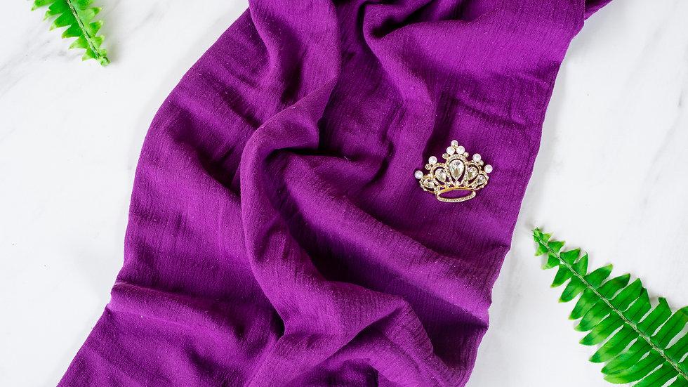 Island Breeze Turban - Crown
