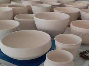 Technique : naissance d'une poterie et d'un outil