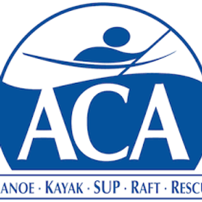 ACA Kayak Skills Assessments