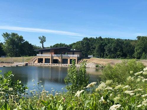 Raccoon River Park Season Pass