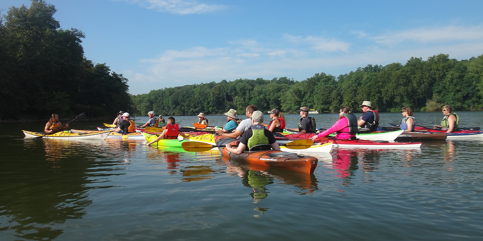 CanoeSport Symposium