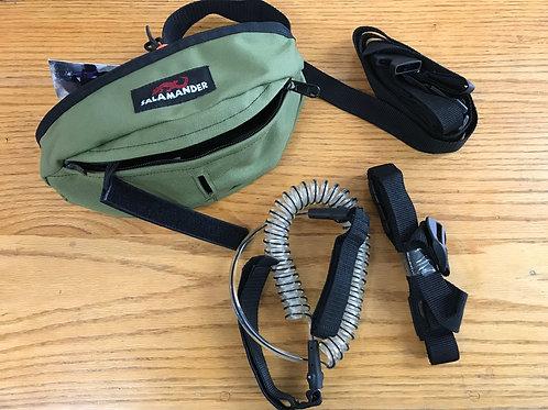 Salamander SUP Tow Belt and Carry