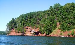 Apostle Cliff