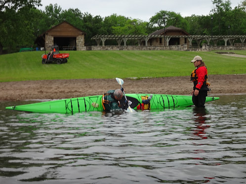 Kayaking Intermediate I