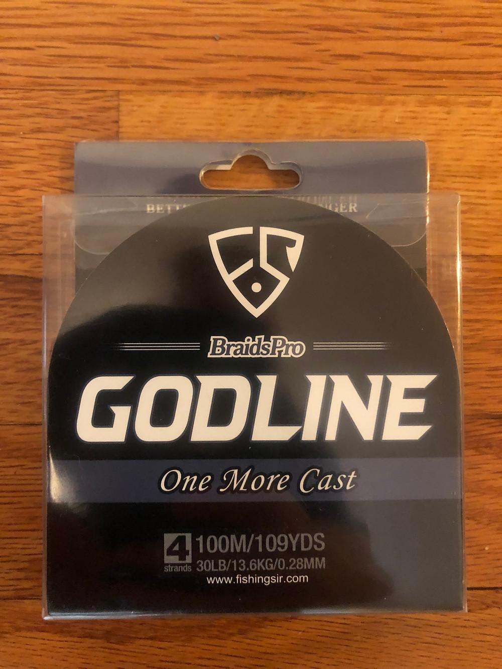 Godline Fishing Line