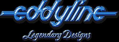 Eddyline Logo