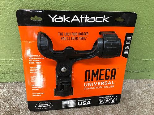 YakAttack Omega Rod Holders