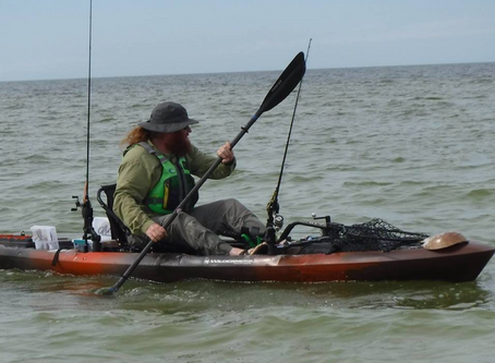 How to Set Up for Tournament Fishing