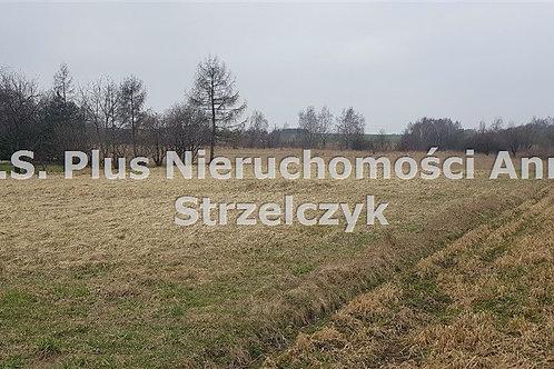 Działka Czerwionka-Leszczyny 1322 m2