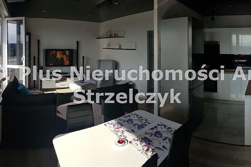 Wodeckiego M-4 Jastrzębie-Zdrój 55,70 m2