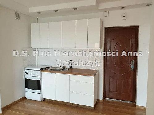 Mieszkanie M-3 Jastrzębie-Zdrój 25,94 m2
