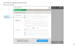 Send Money_ Register New Receiver