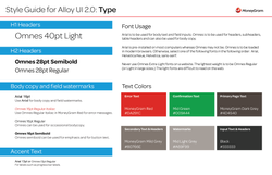 Alloy 2.0 UI Style Guide_Type