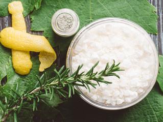 Health Benefits Of Epsom Salts