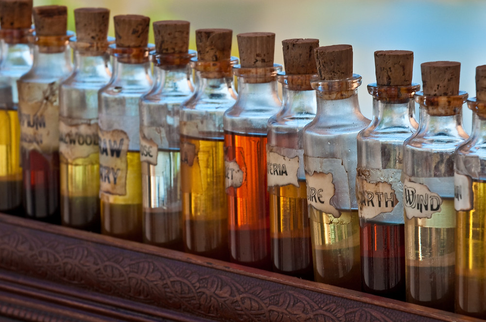 Essential Oils can last many years and some get better with age like a fine wine!