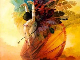 Balancing your Sacral Chakra