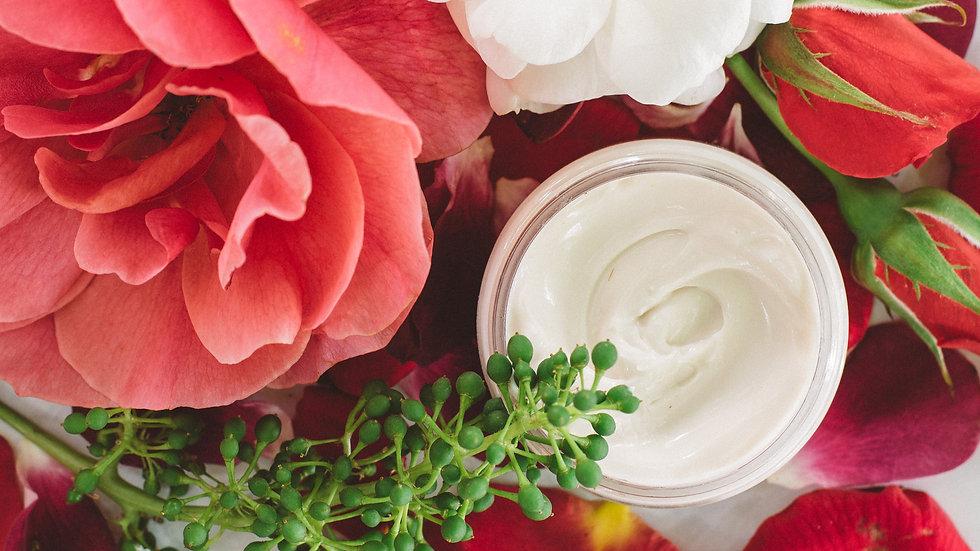 Nourishing Body Cream