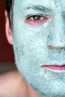 Gentlemen's Facial 45 min $65