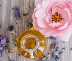 Aromatherapy Face Oil