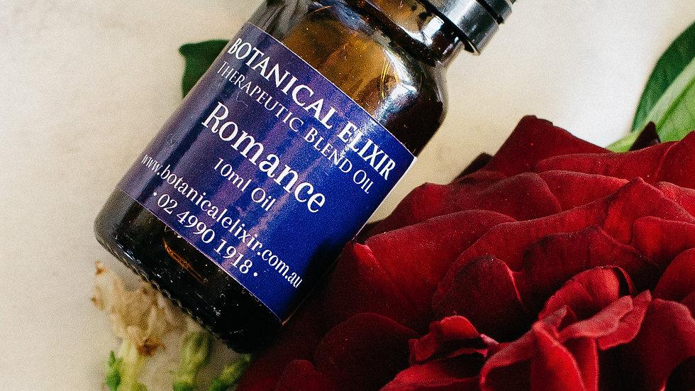 Romance Therapeutic Blend