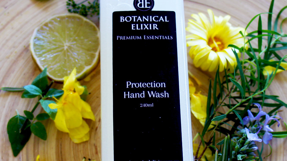 Protection Hand Wash