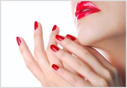 Gel Nail Application 60 min $65