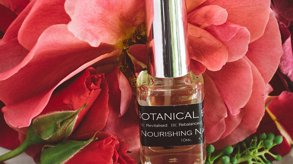 Nourishing Nail Oil