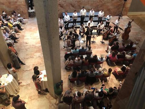 The Piedmont Singers of Central VA
