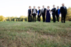 The Piedmot Singers of Central VA