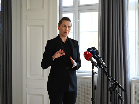 Summary, 29.03.2020 – Press conference with the Prime Minister, and other news
