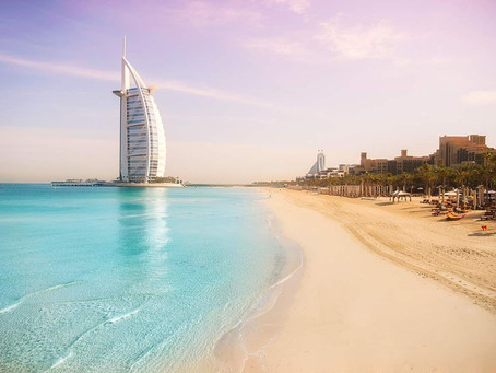 26.01.2021 - BREAKING NEWS - FLIGHT BAN FROM DUBAI/THE ARAB EMIRATES TO DENMARK HAS BEEN EXTENDED