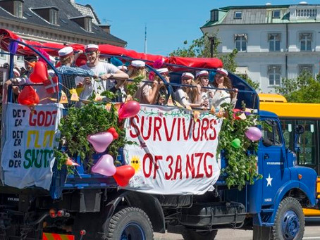 Summary, 03.06.2020 - Students can go on the wagon trip - but translocations will be smaller in size