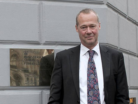 Summary, 28.05.2020 - Søren Brostrøm was given an order to abandon the principle of proportionality.