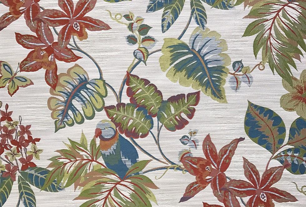 Tropical Vibes - Peek A Boo Parrot