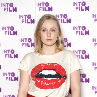 Alexa Davies - Into the Film Awards