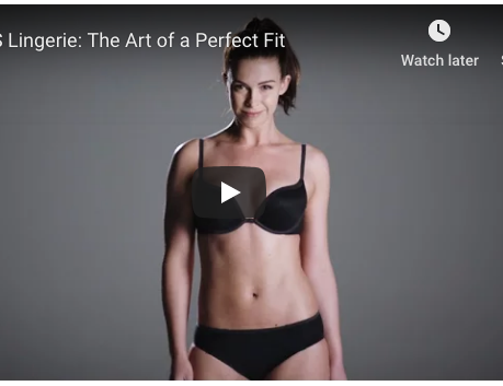 M&S - The Perfect Fit