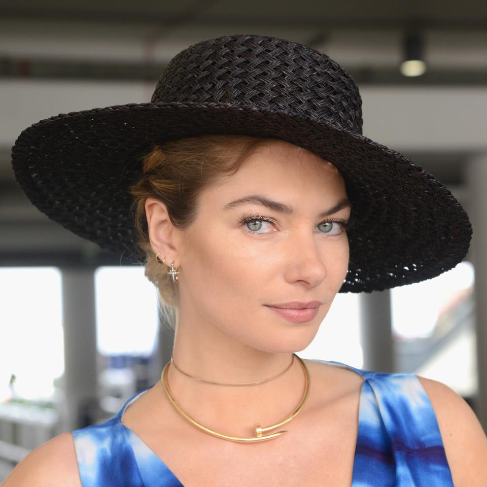 Jessica Hart Ascot