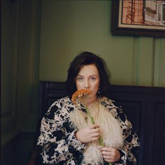 Alexa Laura Davies - ODDA Magazine