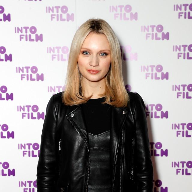 Emily Berrington Into the Film Awards