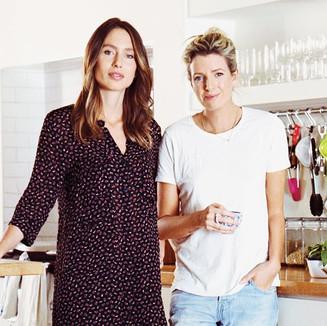 Lucy Carr-Ellison and Jemima Jones - Tart