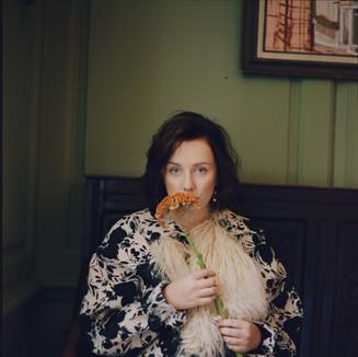 Alexa Laura Davies