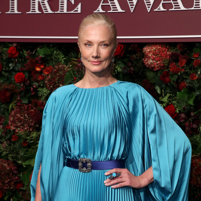 Joely Richardson Evening Standard Awards