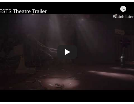 Royal Theatre Exchange - Pests