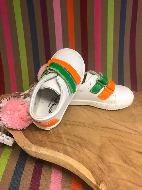 Chaussures Baskets Mael